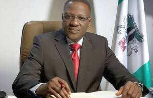 Governor Ahmed Abdulfatah of Kwara State