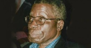Chief Bola Ige,SAN
