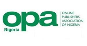 Online Publishers Association of Nigeria, OPAN