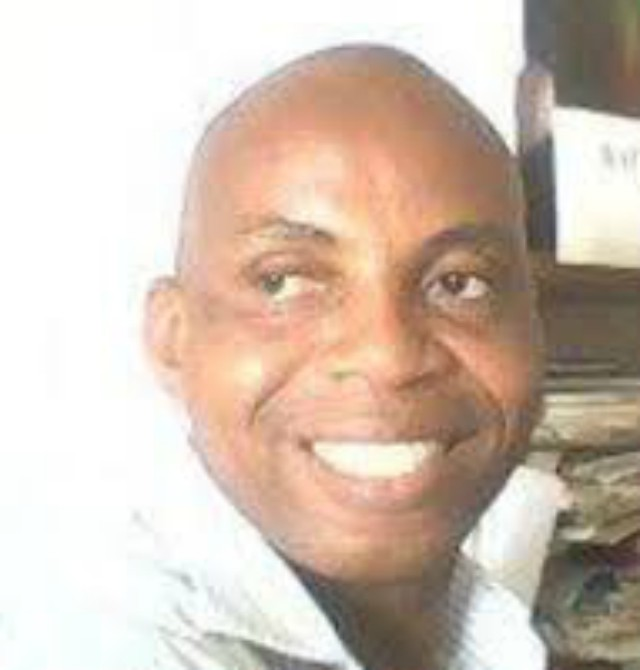 Dr. Solomon Iguanre