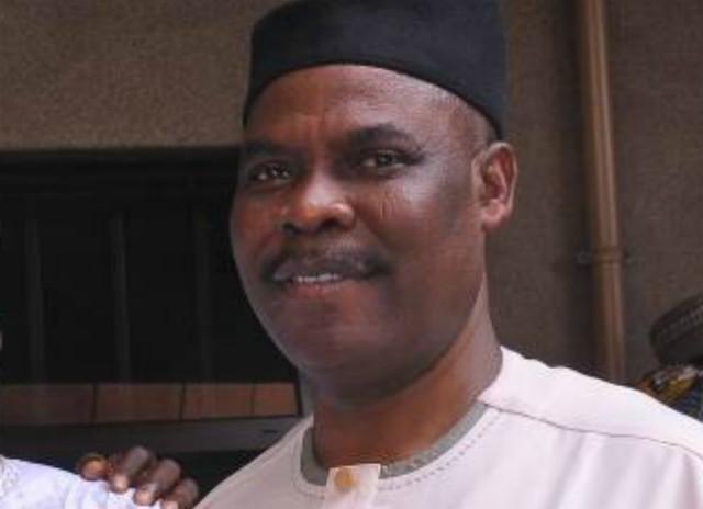 Alhaji Fatai Ibikunle