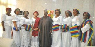 Depowa Takes Empowerment To Less Privileged In Ekiti