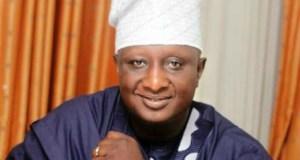 Basorun Adekunle Oladeji Omo BAO...one of the candidates...