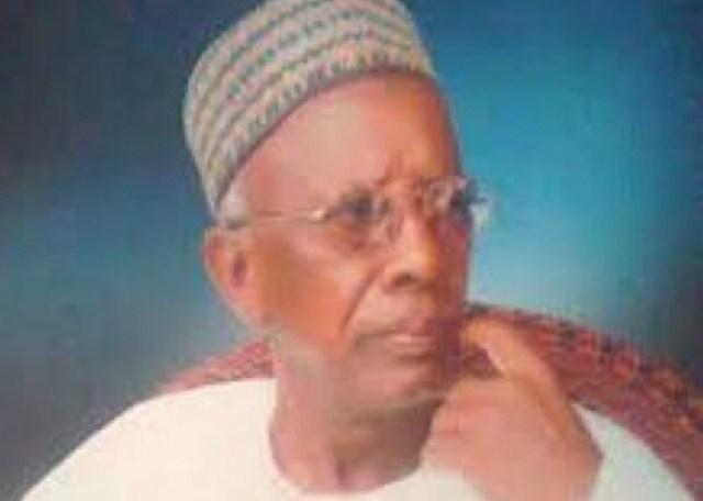 Alhaji Abubakar Saleh Michika
