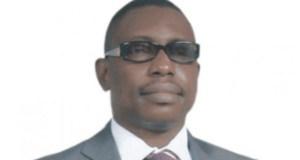 Prince Vincent Okumagba