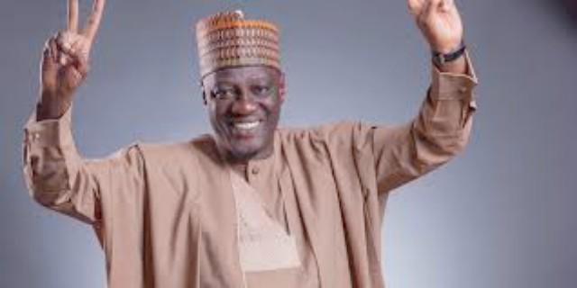 Abdulfatah Ahmed, the Governor of Kwara State...