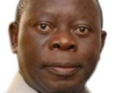 Comrade Adams Oshiomhole