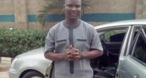 Mr Kunle Adeyemo