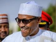 President Muhammadu Buhari in Daura on Friday...