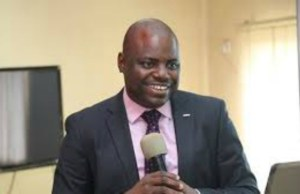 Mr Bimbo Kolade, Oyo State's Commissioner for Local Governments and Chiefaincy Affairs...