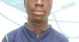 Olopade Peter Taiwo...