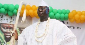 Dr Gani Adams...calls for Yoruba Security Summit...