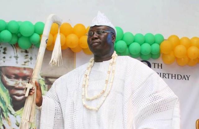 Dr Gani Adams...calls for Yoruba Security Summit...