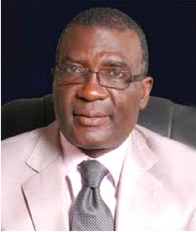 Dr. Ola Adebogun