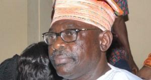 Engineer Olayinka Alli