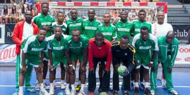 Nigeria's Nigeria's U-18, U-20 team...