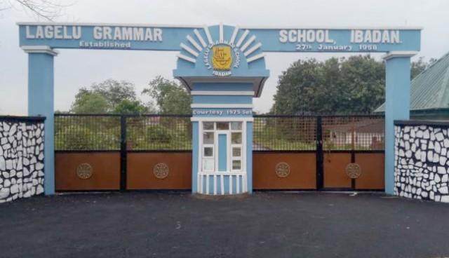 Lagelu Grammar School Ibadan