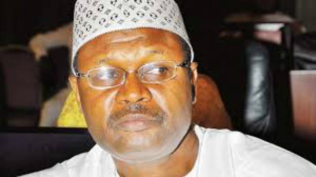 Independent National Electoral Commission (INEC), Prof. Mahmood Yakubu