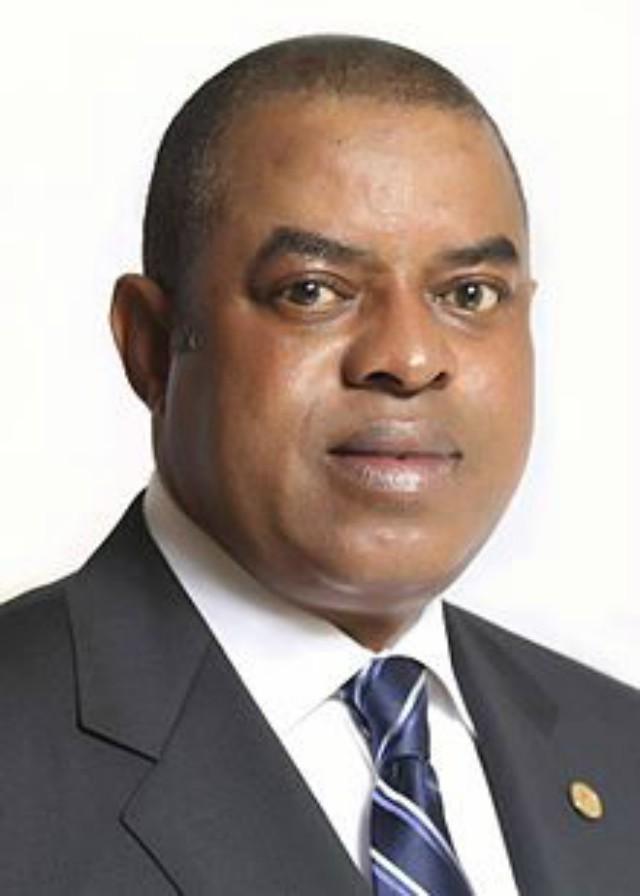 Senator Gbenga Ashafa