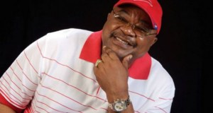 Otunba Adebayo Alao Akala of ADP...eyeing the gubernatorial seat of Oyo State again...