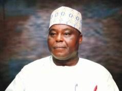 Dr Raymond Dokpesi