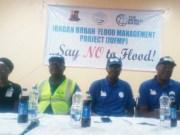 Participants at the IUFMP event...