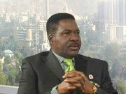 Mike Ozekhome,SAN...ready to work for the release of ex-Governor Ayodele Fayose...