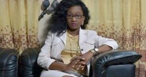NAZAP President, Dr. Olajumoke Morenikeji