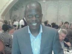 Dr Yemisi Bamgbose