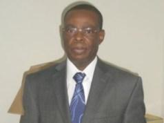 Elder Clement Oluseye Olusegun Kembi
