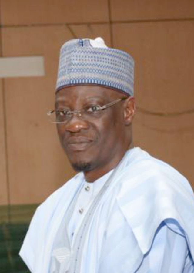 Governor Abdulfatah Ahmed of Kwara State...