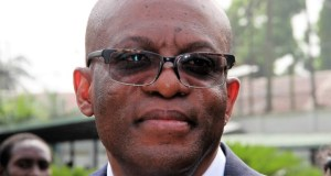 President, Nigerian Bar Association, Paul Usoro, SAN