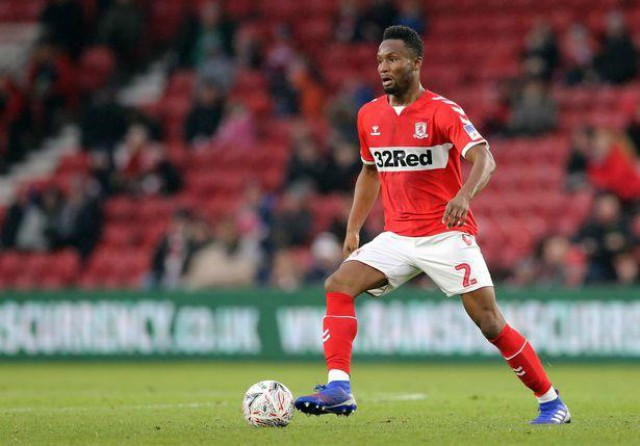 Image result for NFF, Middlesbrough Celebrate Mikel At 32