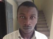 ...the Banker...Momojimoh Abdumalik...