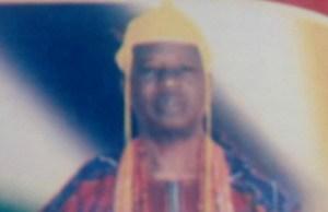 ...the late Oba Oluwfemi Adejana...(theeagleonline.com.ng photo)