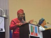 Chief Adebayo Adelabu