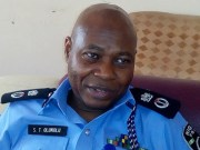 Shina Olukolu...the new police boss in Oyo State...