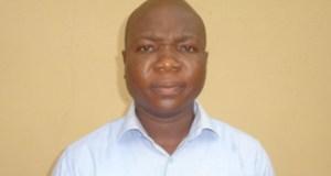 Oliver Anidiobi...arraigned...