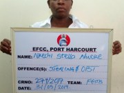 ...Nkechi Stella Nwoke...