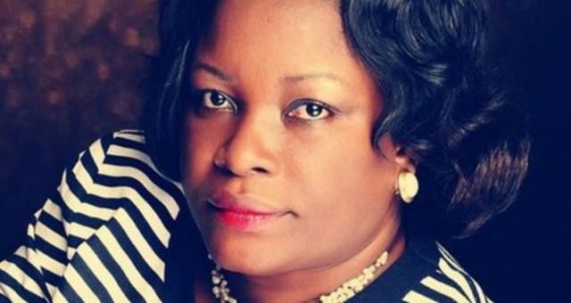 Mrs Elizabeth Ndubuisi-Chukwu