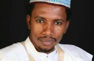 Senator Elias Abbo...beats up lady shopowner in viral video...