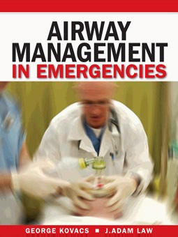 airway management emergencies