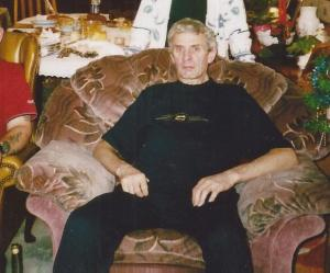 Rod H 2001 before surgery