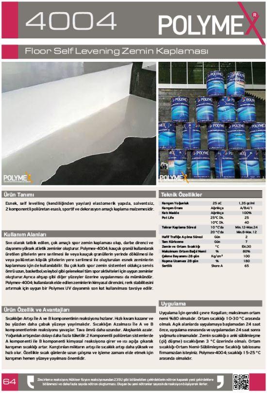 ARF POLYMEKS CHEMICALS LTD POLYMEX полиуретановые покрытия_00031