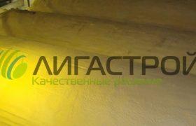 Лигастрой Кемерово напыление ппу и полимочевины