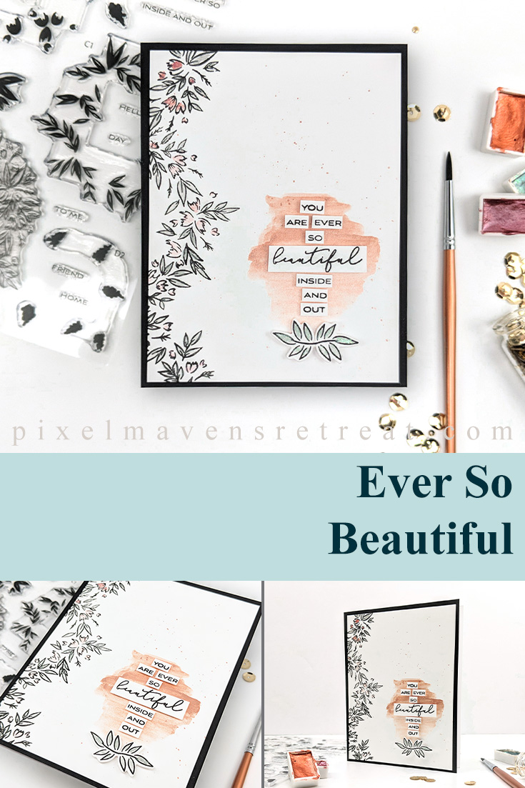 Altenew May 2020 Stamps/Dies/Stencils Release Blog Hop + Giveaway