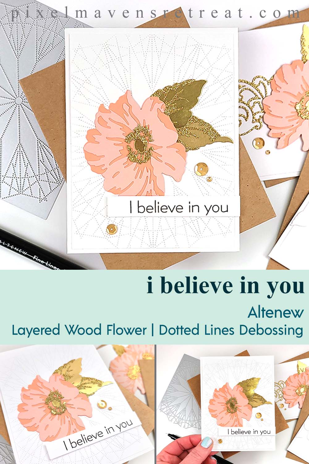 Altenew Bursting With Creativity Release Blog Hop + Giveaway