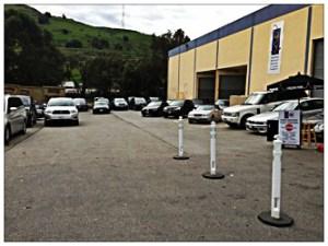 We know Culver City valet parking!
