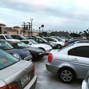 Professional Valet Parking Services