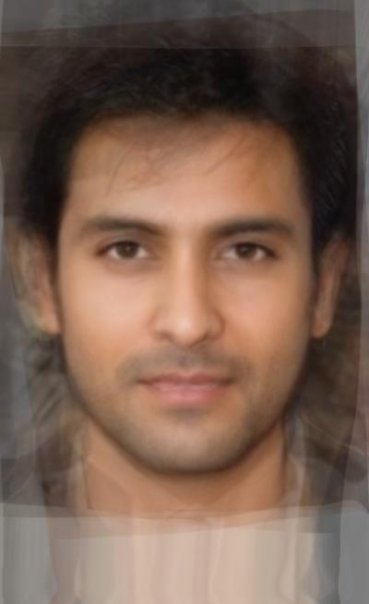 Average Bollywood Actor